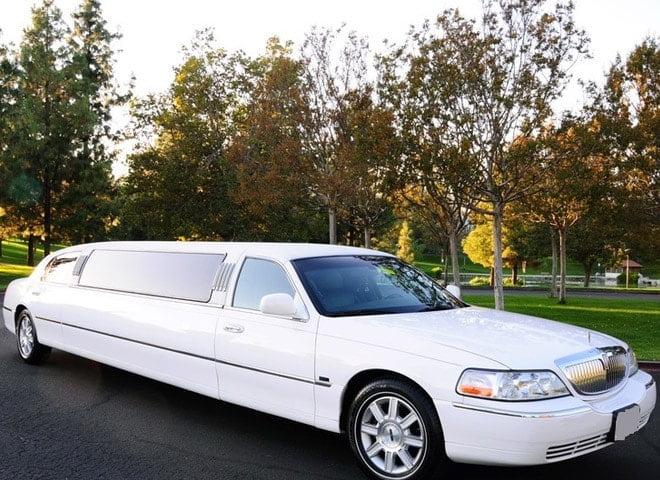 Casino one limousine