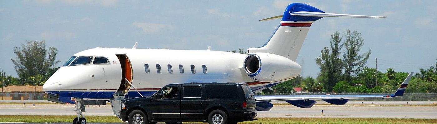 Airport Shuttle Service Temecula