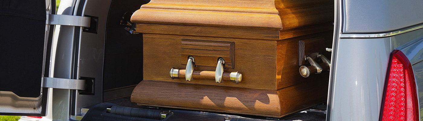 Funeral Transportation Temecula