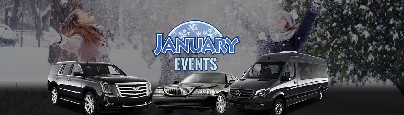 January 2018 Events and Happenings in Temecula, California